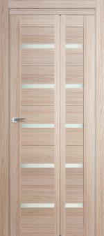 Складные двери 7X скл.