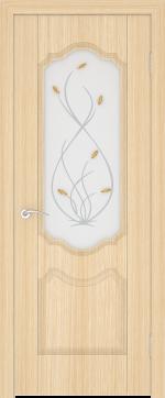Ламинированные Орхидея ДО ПВХ