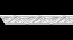 Плинтус потолочный 206049 (52)